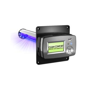 UV Coil Purifiersin Kansas City, KS, Kansas City, MO, Leawood, KS and Surrounding Areas